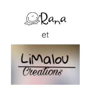 Pour LiMalou Créations
