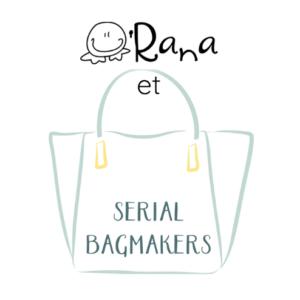 Pour SerialBagmakers